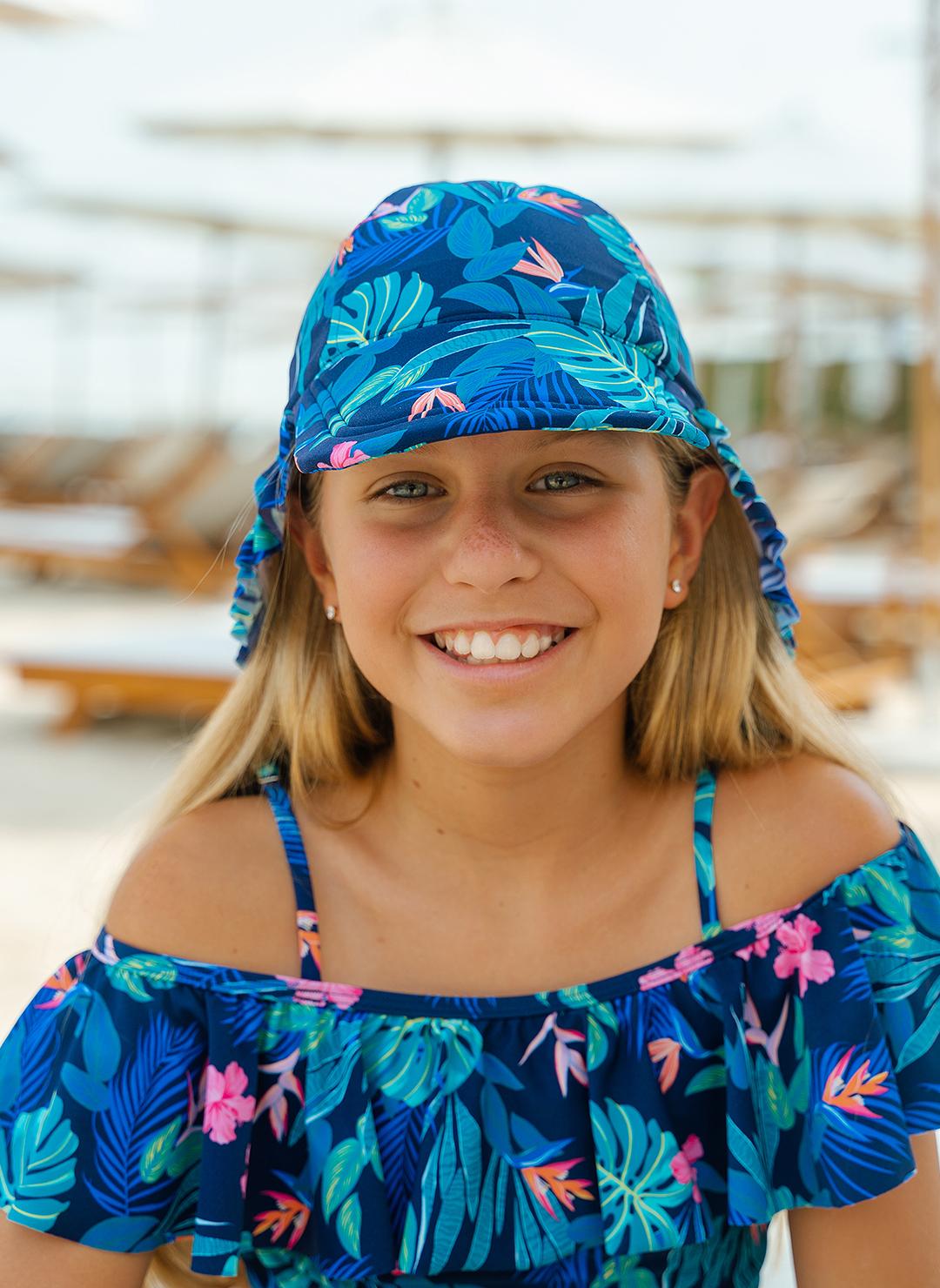 BLAKE SUN CAP