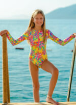 LUCY SURFSUIT